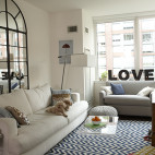NYC Apartment / Land of Nod