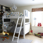 Boys Room / Land of Nod