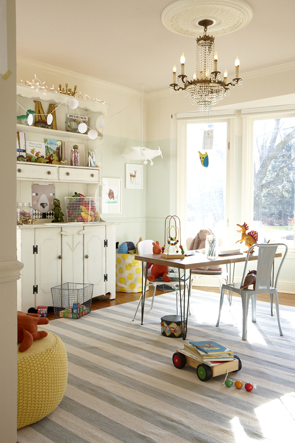 Playroom land of nod la la lovely Land of nod playroom ideas