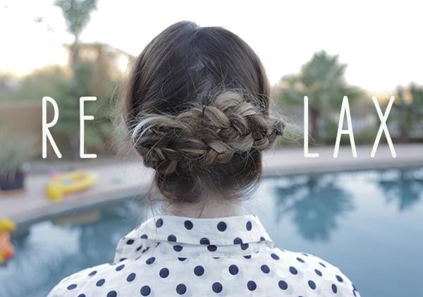 relax_ La La Lovely