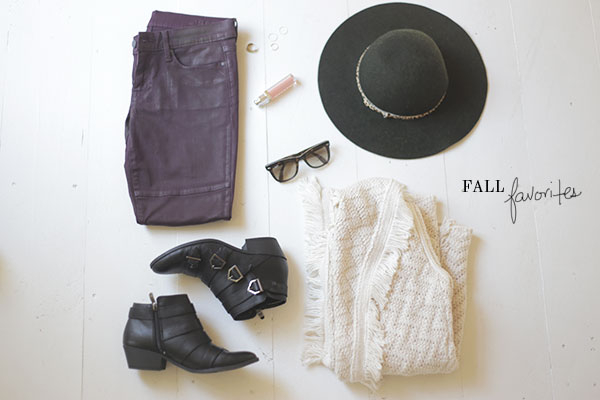 fall favorites | La La Lovely
