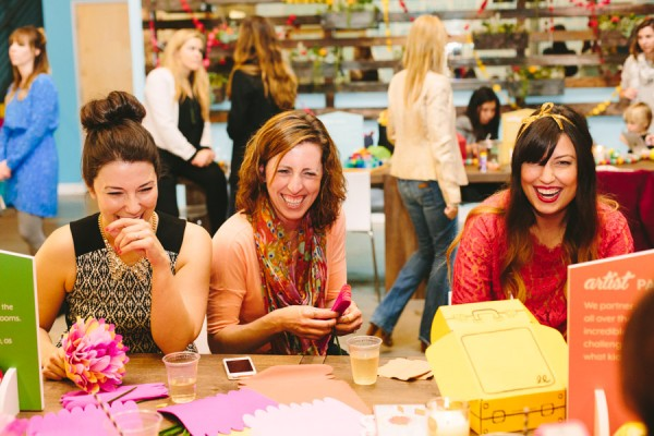 Land-of-Nod-Holiday-Event-in-Los-Angeles-with-Studio-DIY-and-The-Honest-Company26-600x400