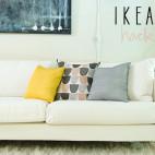 ikea hack : karlstad sofa