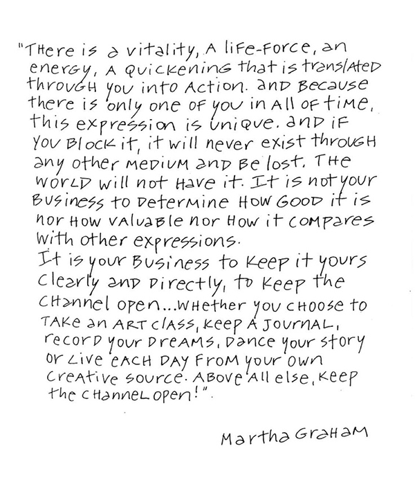 la-la-loving-words-by-martha-graham