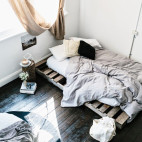 4 inspiring rooms
