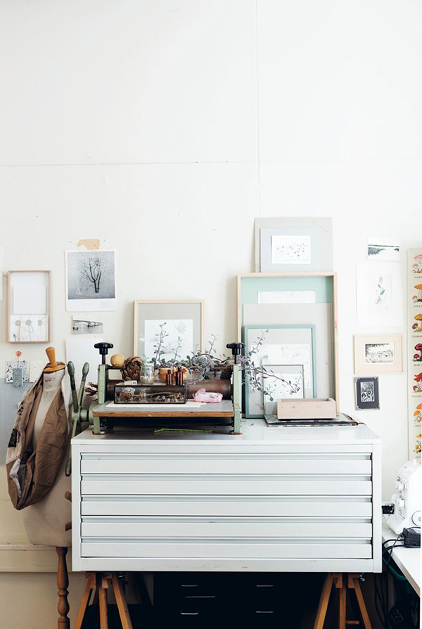 la la loving The Makers Spaces #book
