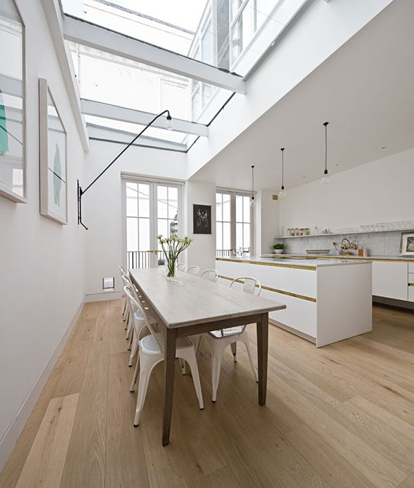 Kensington House Crush #Kitchen