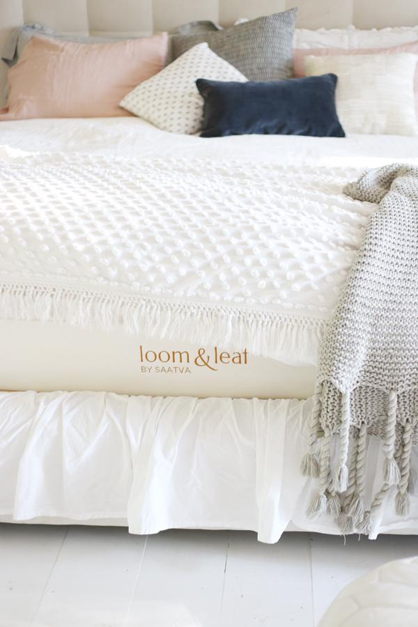 A good night's sleep | La La Lovely