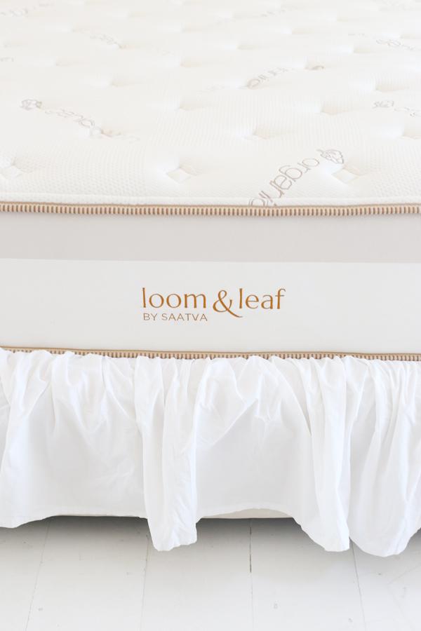 Memory Foam Mattress love