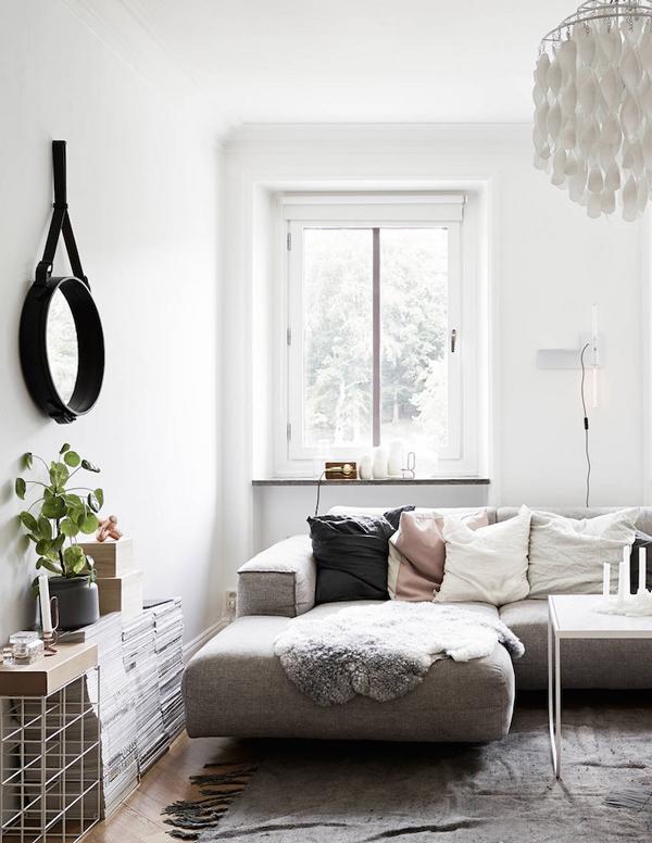 La La Loving Living Room