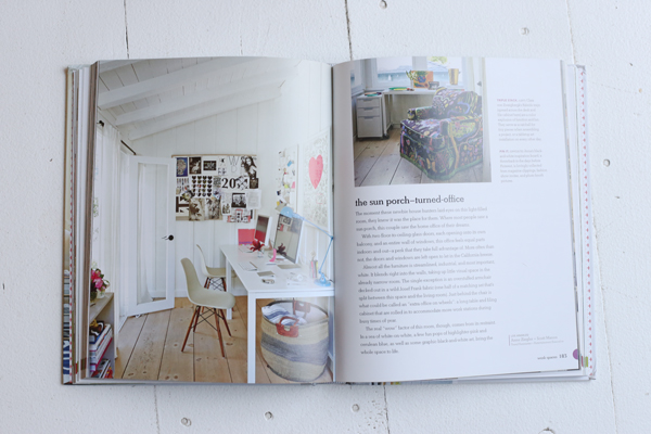 Pictures Apartment Therapy Book, - Homes