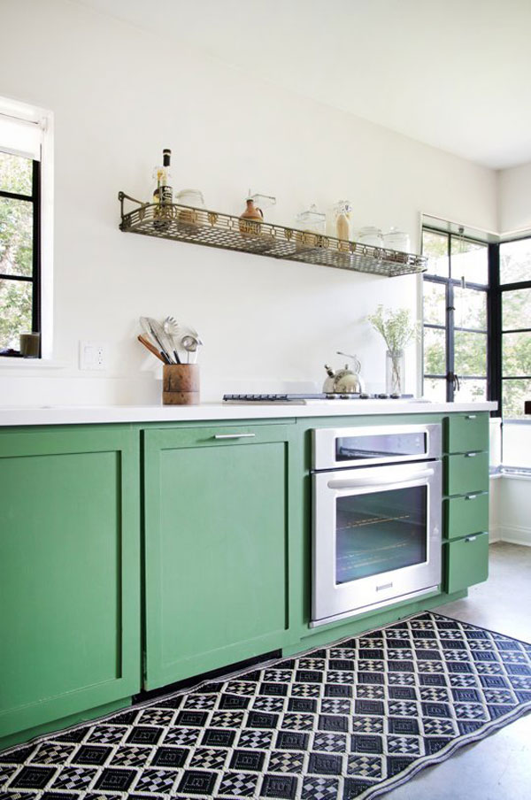 House Crush : Color
