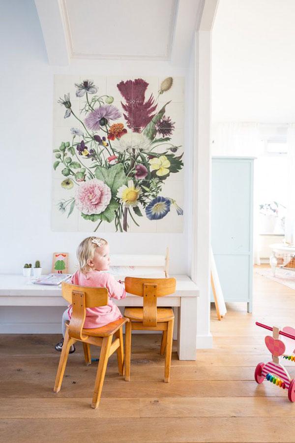 IXXI Floral Art