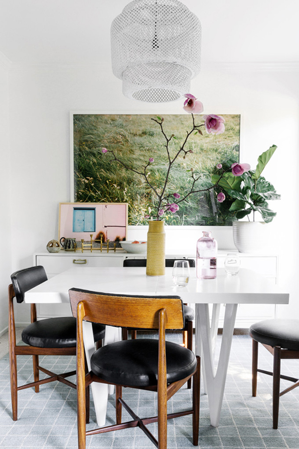 La La Loving Dining Rooms