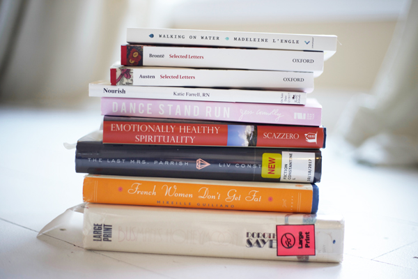 Reading List Recs 2018   La La Lovely